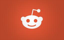 Follow us on Reddit